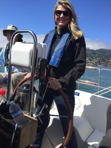 Skipper Allyson